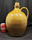 Ovoid Alabama Jug
