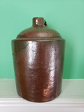 UA Brown 1/2 Gallon Jug