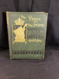 First Edition Prince and The Pauper