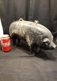 1930s Moorman Feed Salesman Sample Hog