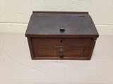 Early Country Store Cash Box