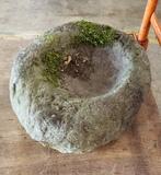 Native American Mortar Stone