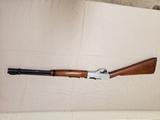 Colt Colteer 4-22 Rifle