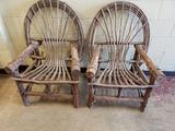 2- Willow Adirondack Chair