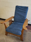 Early 1900s Morris Chair