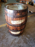 Viking DIstillery Oak Barrel