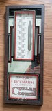 Trout Eickmann Curlee Clothes Thermometer