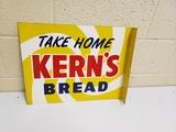 1960s Kern's Bread Flange
