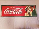 1942 Coca Cola Sign