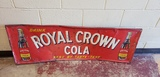 1940-50's RC Cola Sign