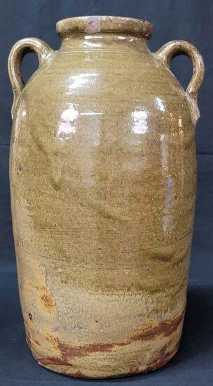 Rock Mills 4gal Double Handle Jar