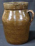 Paulding Co. Two Gallon Storage Jar