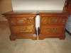 "(2) American Drew Night Stands--26"" x 17"", 25"""