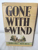 Gone With The Wind Book-First Edition, July 1936