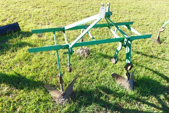 """Ford 3 Pt. Hitch (58"""") Cultivator w/ Opening"""