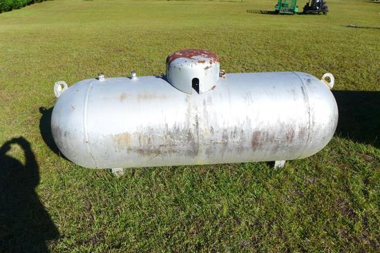 250gal. LP Gas Tank