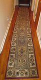 Oriental-Style Runner by Safavieh (India)--2' 3