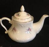 Badash Porcelain Teapot (Poland)