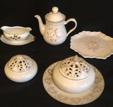 Assorted China Items