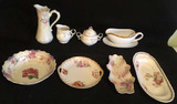 Vintage & Antique China Items
