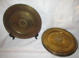 (12) Vintage Brass 12