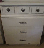 Retro Chest of Drawers--36
