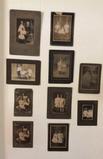 (10) Antique Photographs--Children