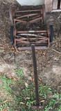 Vintage Craftsman Yardman Pushmower