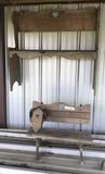 (2) Decorative Benches