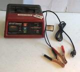 Centech 12 Volt Battery Charger, 2 - 10 - 50 Amp