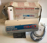 Reddy Portable Propane Forced Air Heater