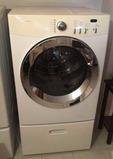 Frigidaire Affinity Front Loading Dryer