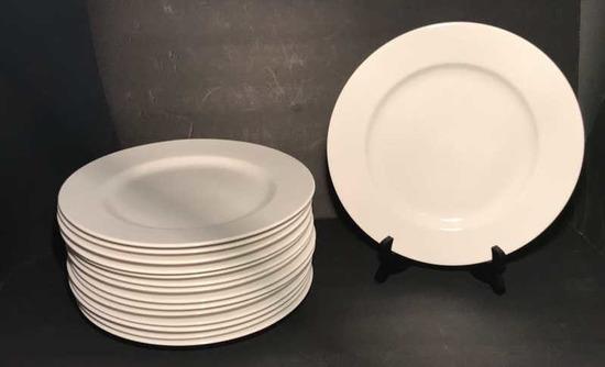 (15) Pier One Dinner Plates