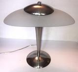 """Desk Lamp 17"""" High"""