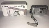 Canon Sure Shot 115 u Date Camera (NIB)- 3x