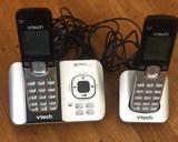 V-Tech Cordless Phone w/ Digital Answering