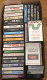 (45) Cassette Tapes