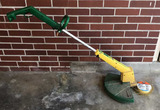 """Weed Eater Electric 15"""" Model #1215 Trimmer/Edger"""
