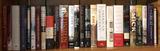 (25) Hardback Books—History