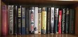 (17) Books--History