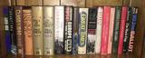 (18) Books--History
