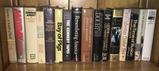 (16) Books--History