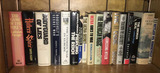 (17) Books--History, World War II