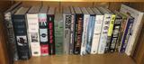 (18) Books--History, War