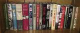 (20) Books--History