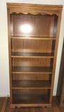 Bookcase - 32 1/4