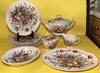 Set of Johnson Bros. Windsor Ware China: