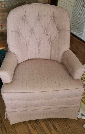 Swivel Rocker-Woodmark Originals