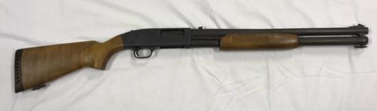 Mossberg 12 Guage Shotgun, 500ATP
