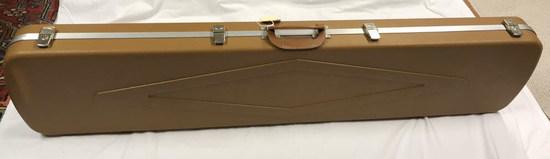 "Gun Guard Travel Case 52"" Long, 11 1/2"" Wide"
